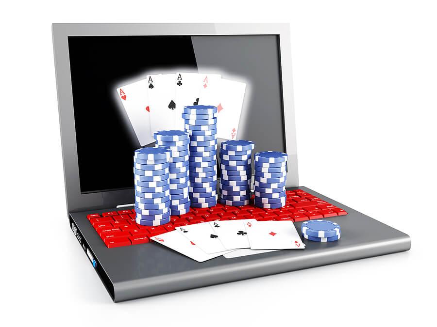Spela casino i datorn